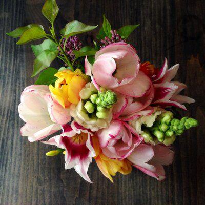 April 2016 Featured Vendor: Kensington Florals & Events
